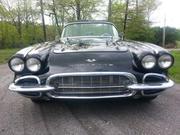1961 chevrolet Chevrolet Corvette